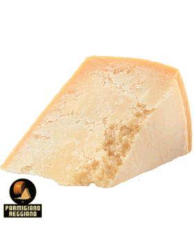 Parmesan Reggiano AOC 25 mois d'affinage