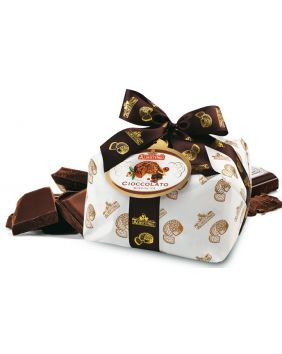 Panettone Chocolat Albertengo 1 kg