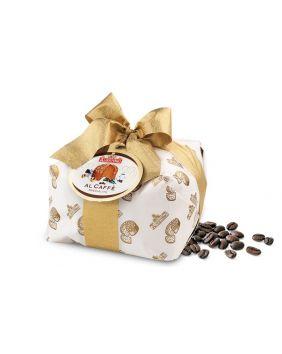 Panettone café chocolat Albertengo 1 kg