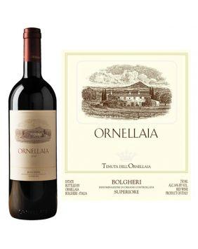 Ornellaia (Bolgheri - 2008*)