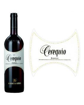 Barolo Cerequio 2005* 1,5L (Contratto)