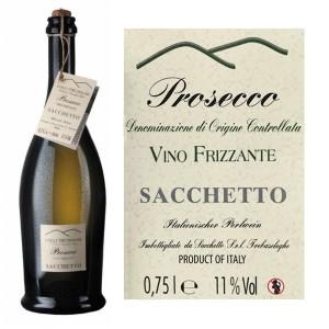 Prosecco (Colli Trevigiani - Sacchetto)