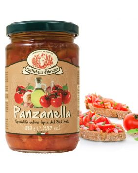 Panzannella 280 g Rustichella