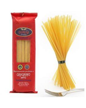 Linguine artisanales Gragnano