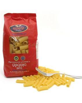 Rigatoni artisanaux Gragnano