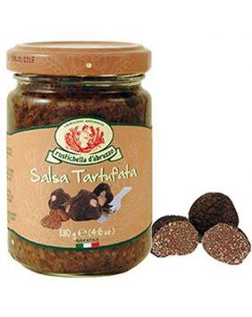 Sauce truffée Rustichella