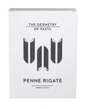 Linguine Geometry of Pasta 500 g