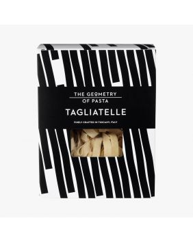 Tagliatelle Geometry of Pasta 250 g