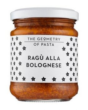 Sauce bolognaise Geometry of Pasta 180 g