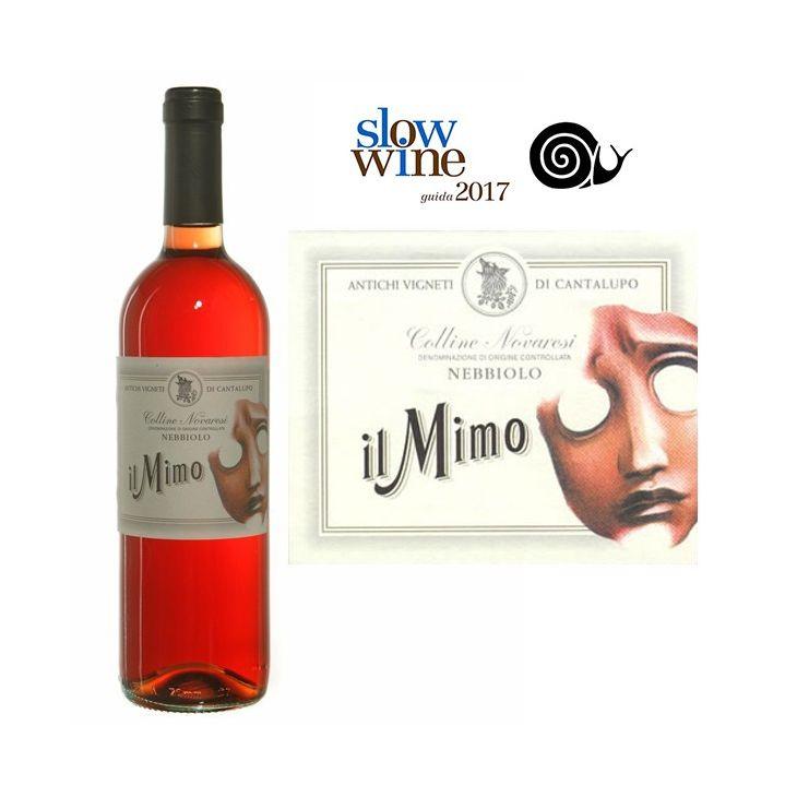 Il Mimo (Nebbiolo - Cantalupo)