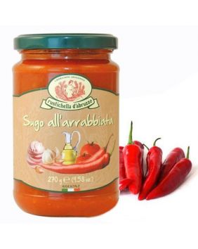 Sauce arrabiata Rustichella