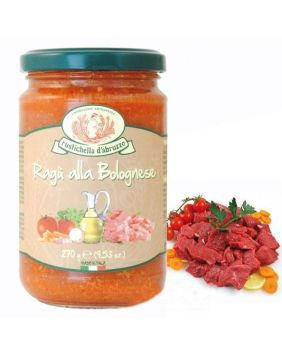 Sauce bolognaise Rustichella