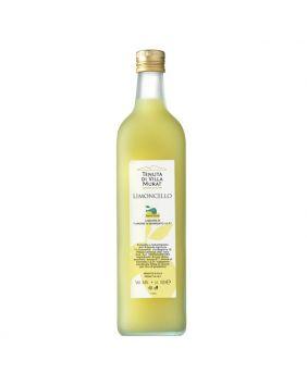 Limoncello aux citrons AOC de Sorrento Il Convento 1l
