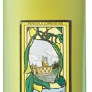 Limoncello aux citrons AOC de la Côte Amalfitaine Il Convento