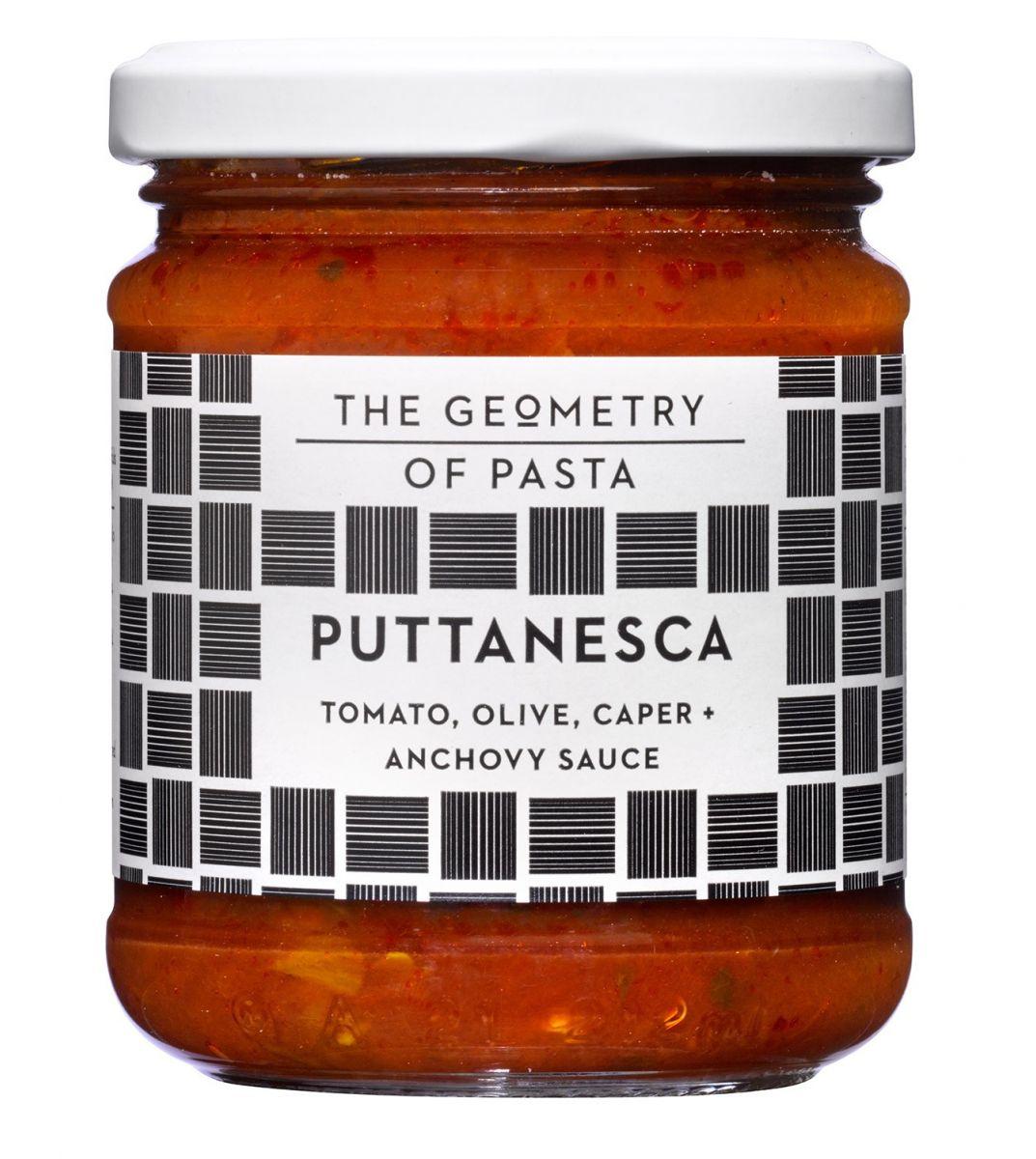 how to make puttanesca pasta sauce