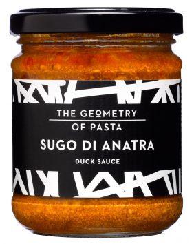 Sauce au canard Geometry of Pasta 180 g
