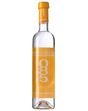 Grappa au raisin de Pecorino 50 cl