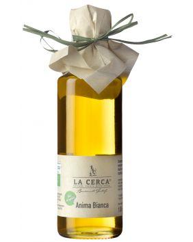 Huile d'olive BIO à la truffe blanche La Cerca 100 ml