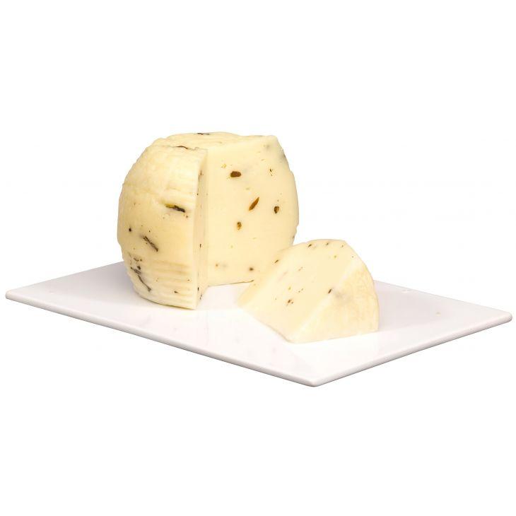 Caciotta à la truffe 600 g env.