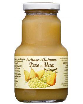 Nectar de poire et de raisin Dalpian