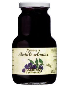 Nectar de myrtille Dalpian