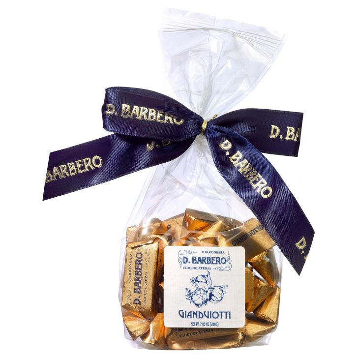 Gianduiotti Barbero 200 g