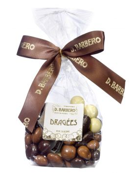 Dragées gourmandes Barbero 200 g