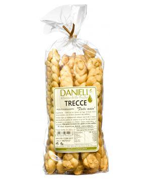 Tresses artisanales Danieli