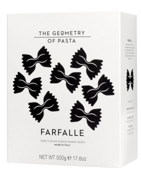 Farfalle Geometry of Pasta 500 g