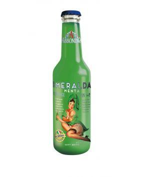 Soda à la menthe Smeralda 27.5 cl Abbondio