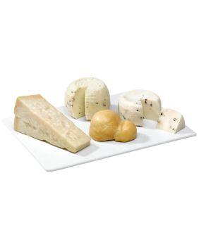 Plateau de fromages italiens