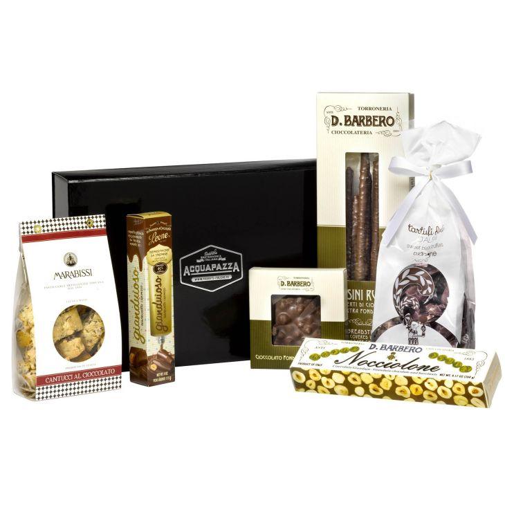 Cadeau Toqué de chocolat