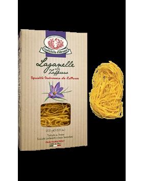 Laganelle aux œufs et au safran 250 g