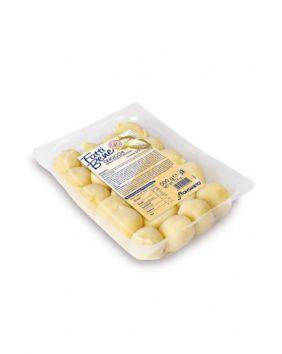 Gnocchi de pomme de terre au fromage