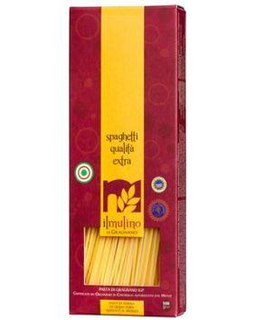 Spaghetti 500 g Mulino Di Gragnano IGP de Campanie