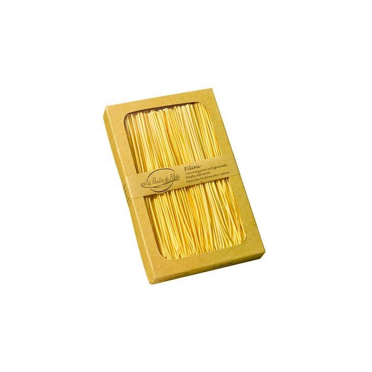 Filini aux oeufs 250 g Pasta di Aldo