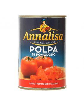 PULPE DE TOMATE ANNALISA 400 gr