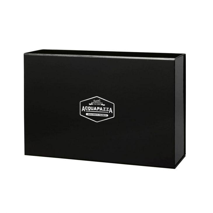 Moyenne boîte cadeau Acquapazza