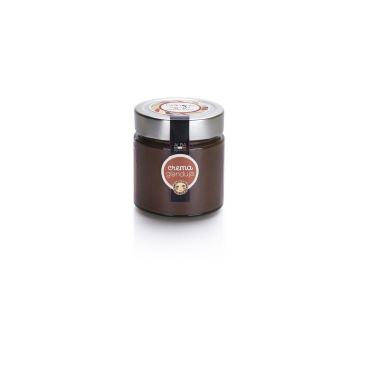 Crème gianduja 250 g B.Langue