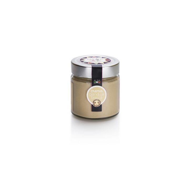 Crème gianduja blanche 250 g B.Langhe