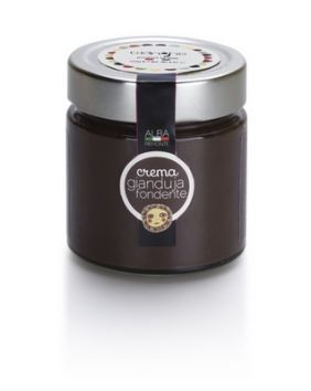 Crème gianduja fondante 250 g B.Langhe