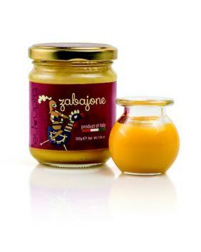 Crème sabayon au Moscato 200 g B.Langhe
