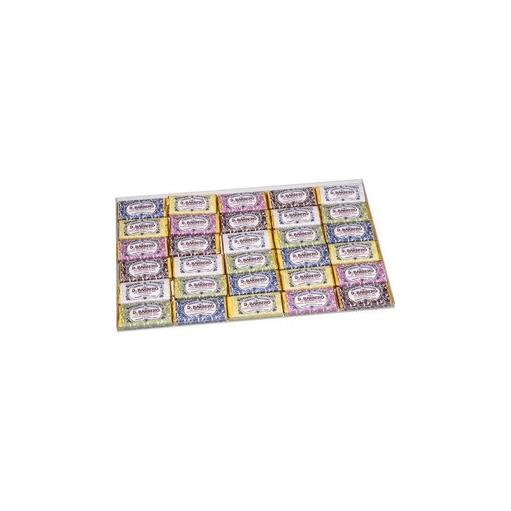 Napolitains assortiment de chocolats 240 g Barbero