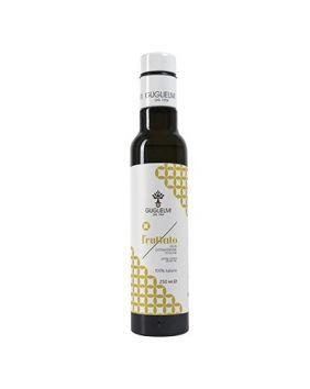 Huile d'olive des Pouilles au goût fruité Guglielmi 25 cl