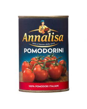 TOMATE CERISE ANNALISA 400 gr