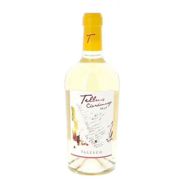Chardonnay Tellus Lazio IGP 75 cl