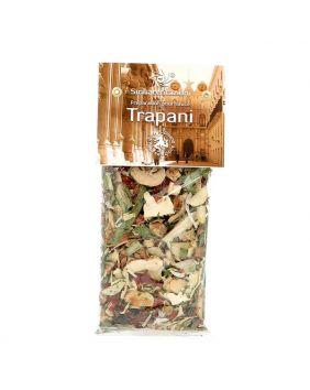 Préparation pour sauce Trapani