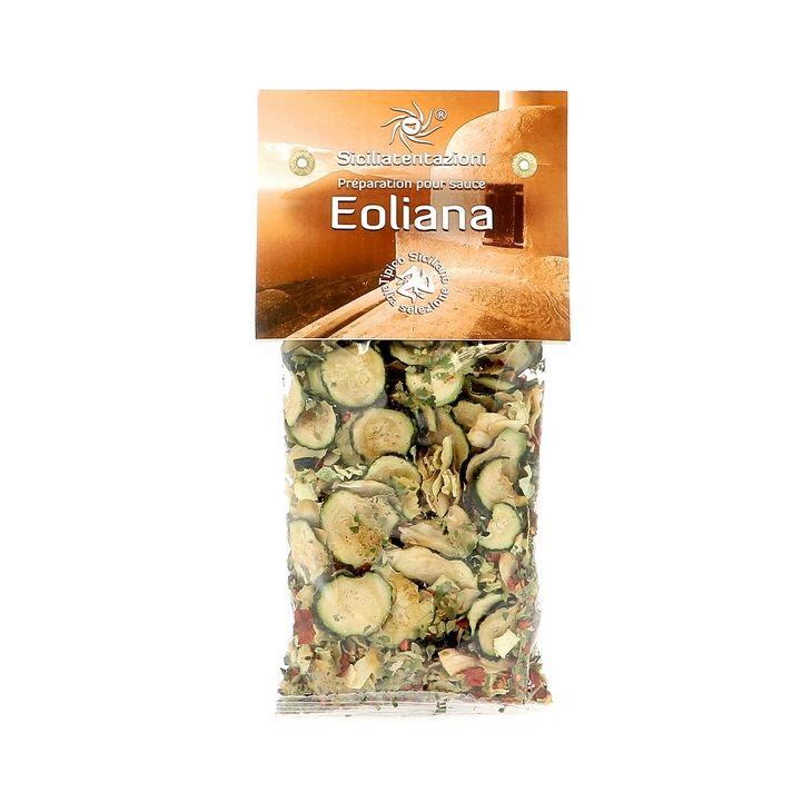 Préparation pour sauce Eoliana