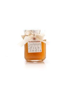 Marmelade aux figues de Barbarie de Sicile