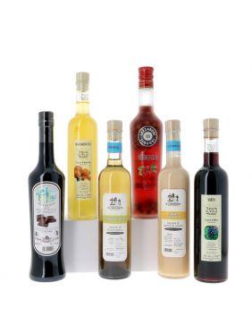 Offre spéciale liquori italiani